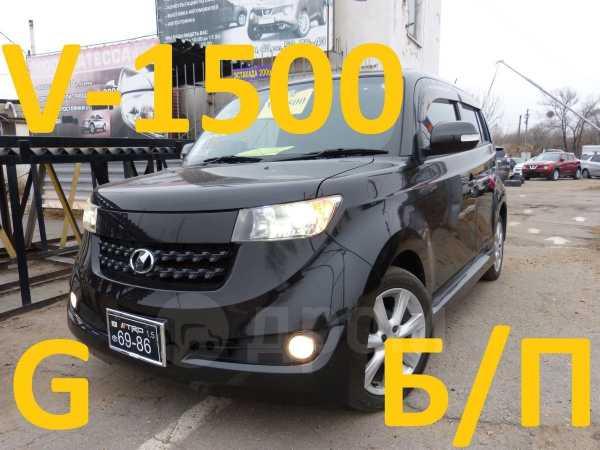 Toyota bB, 2010 год, 535 000 руб.