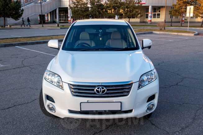 Toyota Vanguard, 2008 год, 870 000 руб.