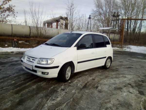 Hyundai Lavita, 2001 год, 159 000 руб.