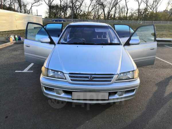 Toyota Corona Premio, 1997 год, 150 000 руб.