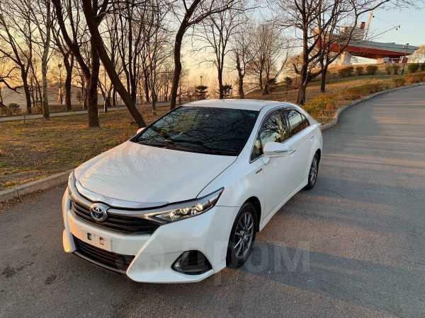 Toyota Sai, 2016 год, 1 270 000 руб.