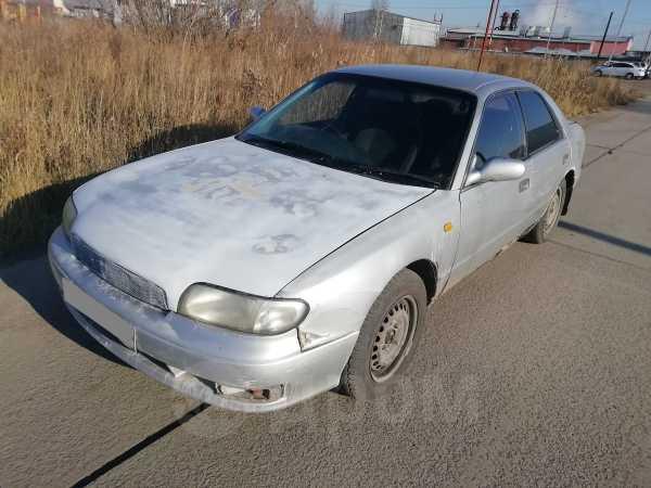 Nissan Bluebird, 1994 год, 30 000 руб.