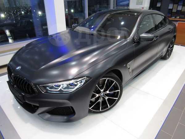 BMW 8-Series, 2019 год, 8 739 000 руб.