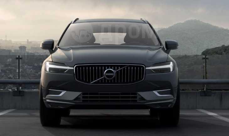 Volvo XC60, 2019 год, 4 029 100 руб.