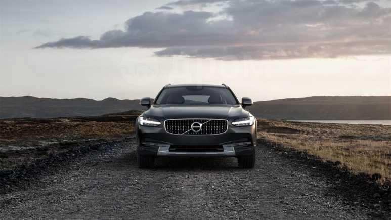 Volvo V90, 2019 год, 4 432 300 руб.