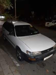 Анапа Corolla 1994
