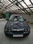 Jaguar X-Type, 2005 год, 400 000 руб.