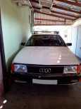Audi 200, 1985 год, 70 000 руб.