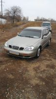 Daewoo Leganza, 2004 год, 165 000 руб.