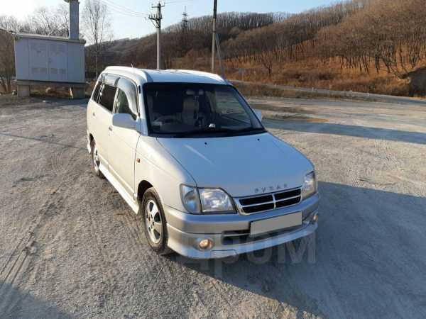 Daihatsu Pyzar, 1998 год, 160 000 руб.
