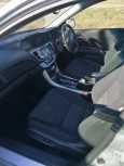 Honda Accord, 2014 год, 1 255 000 руб.