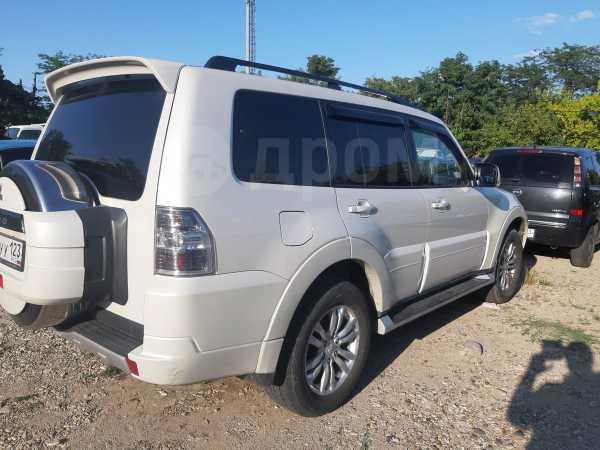 Mitsubishi Pajero, 2014 год, 1 490 000 руб.