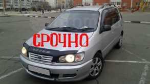 Иркутск Toyota Ipsum 1997