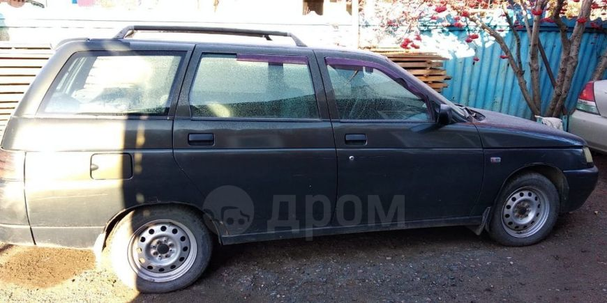Лада 2111, 2006 год, 85 000 руб.