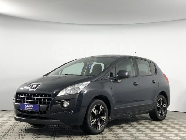 Peugeot 3008, 2010 год, 395 000 руб.