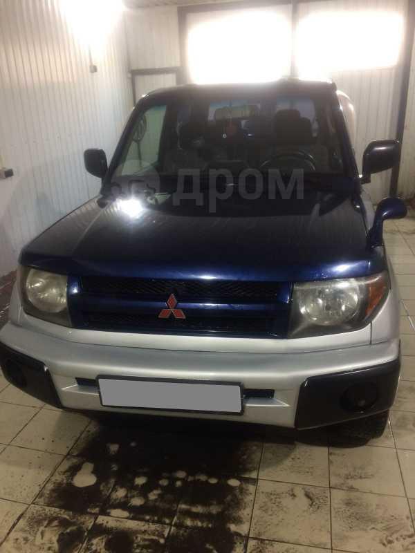 Mitsubishi Pajero Pinin, 1999 год, 300 000 руб.
