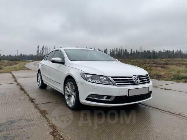 Volkswagen Passat CC, 2014 год, 790 000 руб.