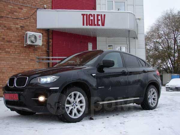 BMW X6, 2008 год, 1 122 000 руб.