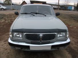 Горняк 3110 Волга 2000