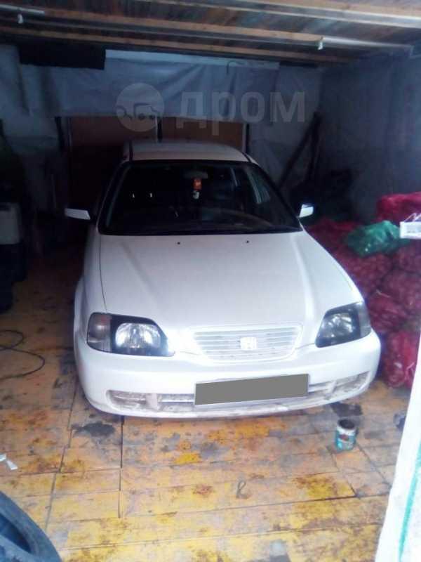 Honda Partner, 2001 год, 250 000 руб.