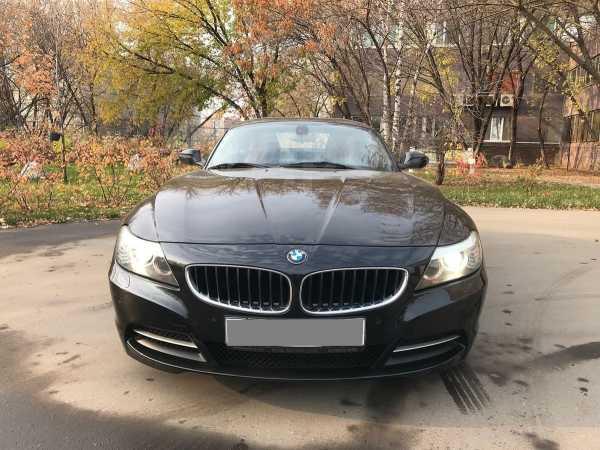 BMW Z4, 2009 год, 1 150 000 руб.