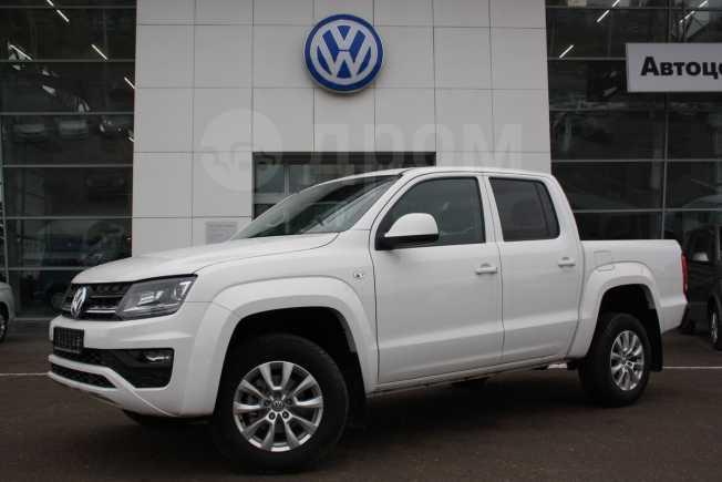 Volkswagen Amarok, 2019 год, 2 799 000 руб.