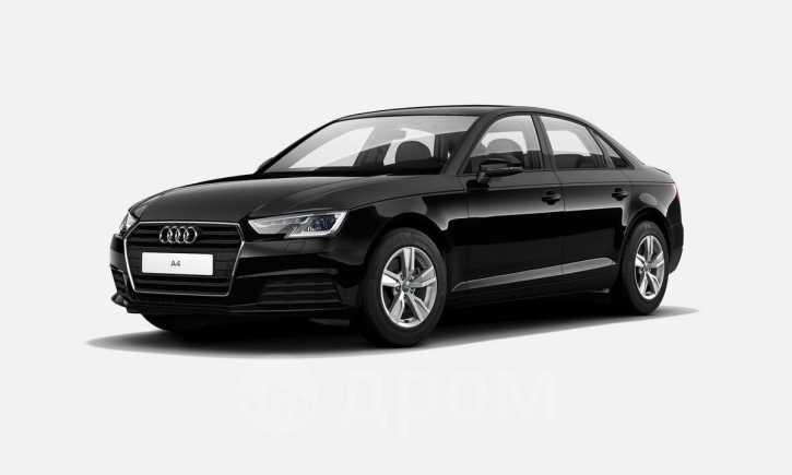 Audi A4, 2019 год, 2 080 000 руб.