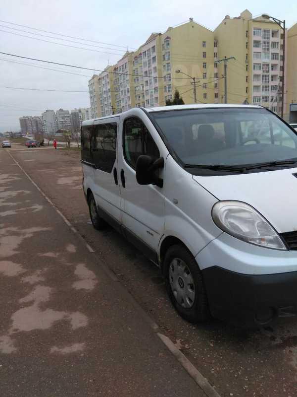 Renault Trafic, 2009 год, 670 000 руб.