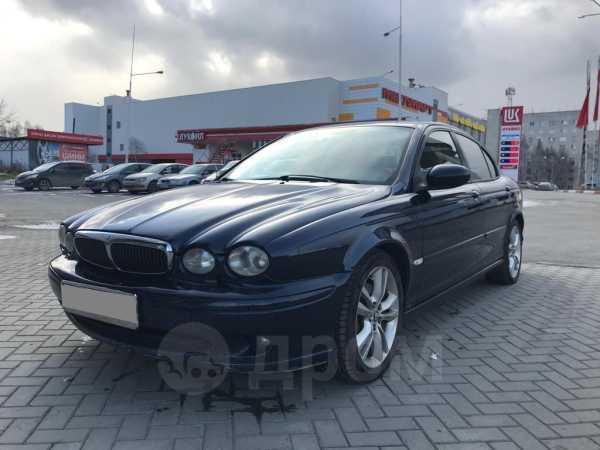 Jaguar X-Type, 2006 год, 398 000 руб.