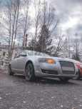 Audi A6, 2005 год, 550 000 руб.