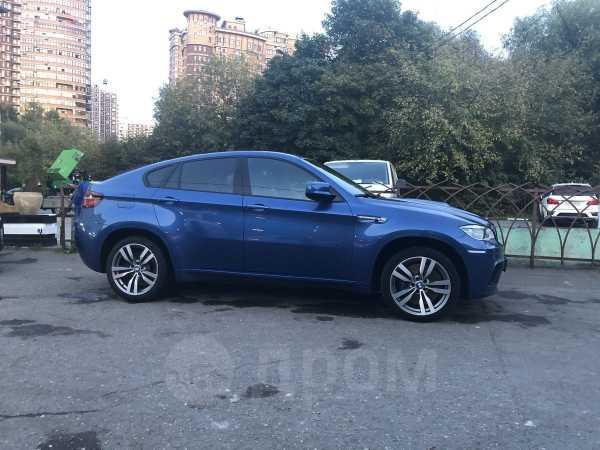 BMW X6, 2013 год, 1 929 000 руб.