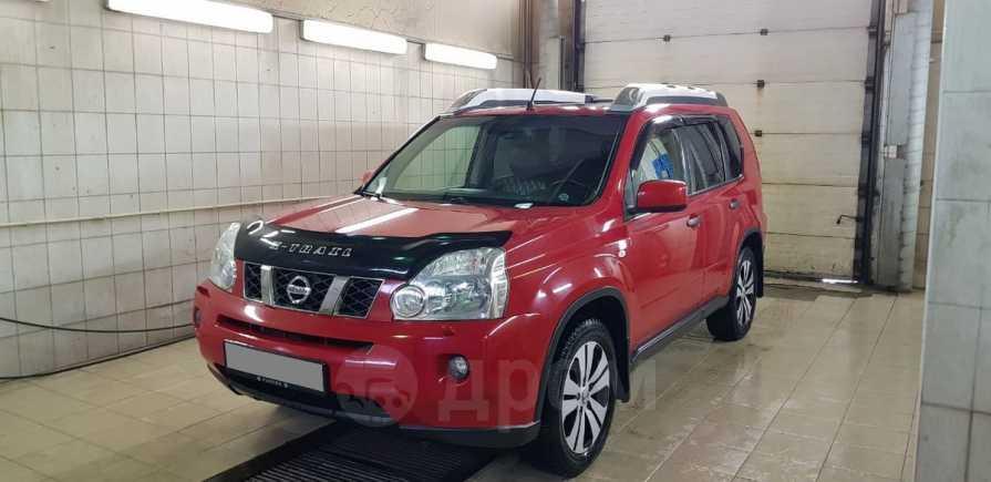 Nissan X-Trail, 2010 год, 685 000 руб.