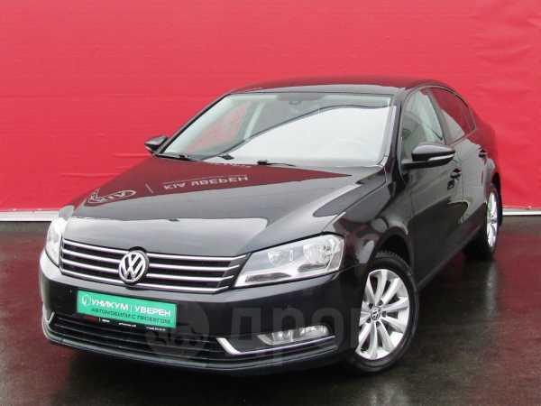 Volkswagen Passat, 2012 год, 510 000 руб.