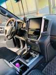 Toyota Land Cruiser, 2018 год, 4 550 000 руб.
