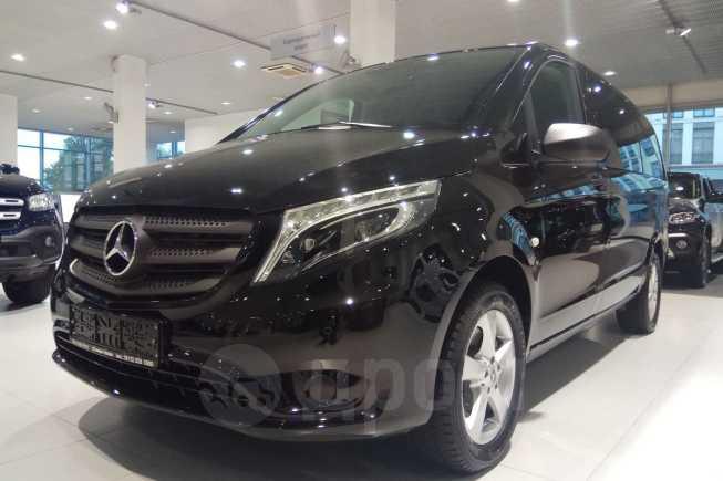 Mercedes-Benz Vito, 2019 год, 3 690 000 руб.