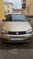 Fiat Albea, 2010 год, 195 000 руб.