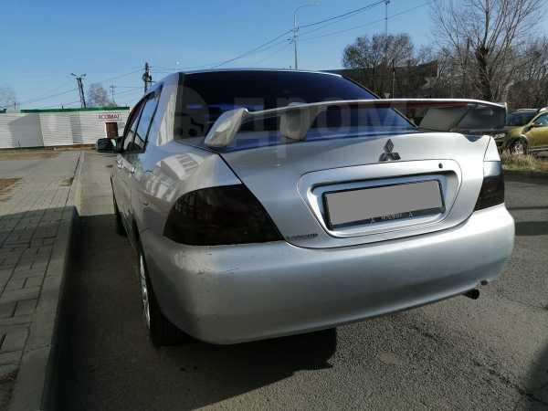 Mitsubishi Lancer, 2003 год, 235 000 руб.