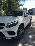Mercedes-Benz GLE Coupe, 2019 год, 4 900 000 руб.