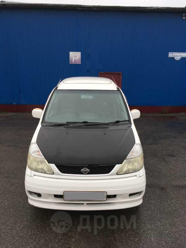 Nissan Serena, 2001 год, 359 000 руб.