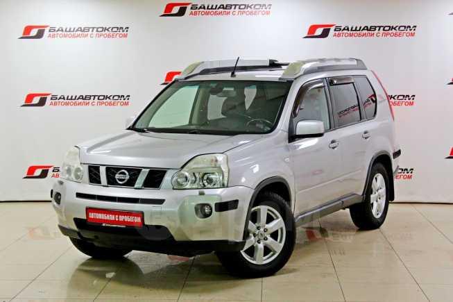 Nissan X-Trail, 2008 год, 488 000 руб.