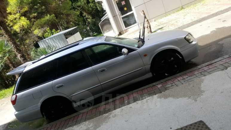 Subaru Legacy, 2003 год, 245 000 руб.