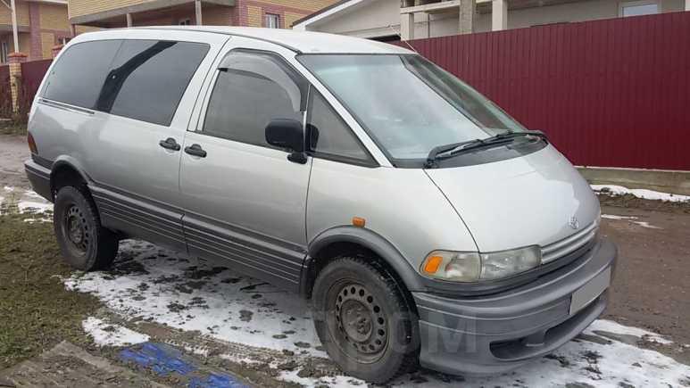 Toyota Previa, 1998 год, 350 000 руб.