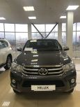 Toyota Hilux Pick Up, 2019 год, 2 640 000 руб.