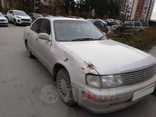 Toyota Crown, 1993 год, 59 166 руб.