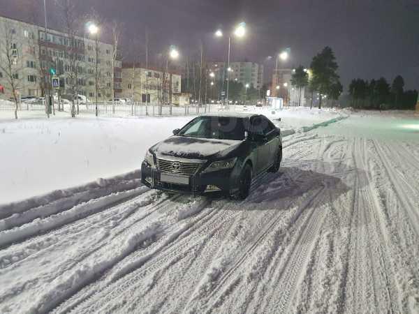 Toyota Camry, 2012 год, 930 000 руб.
