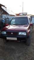 Suzuki Escudo, 1996 год, 150 000 руб.