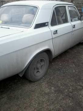 Тяжинский 31029 Волга 1995