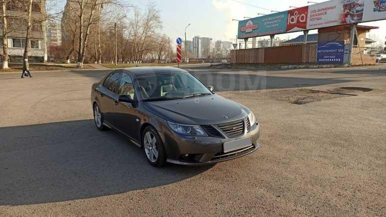 Saab 9-3, 2008 год, 530 000 руб.