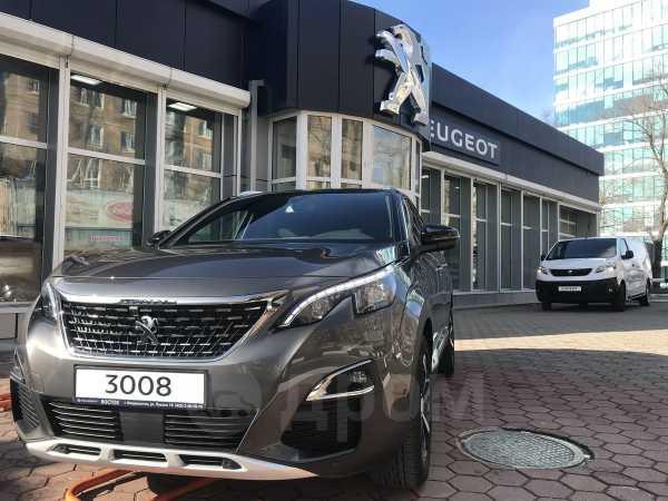 Peugeot 3008, 2019 год, 2 489 000 руб.