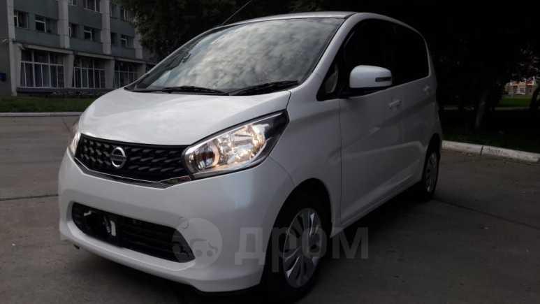 Nissan DAYZ, 2014 год, 345 000 руб.